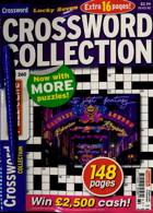 Lucky Seven Crossword Coll Magazine Issue NO 260