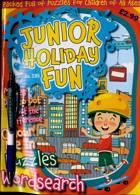 Junior Holiday Fun Magazine Issue NO 285