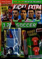 Kick Extra Magazine Issue NO 57