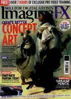 Imagine Fx Magazine Issue FEB 21