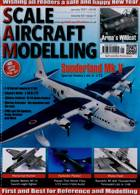 Scale Aircraft Modelling Magazine Issue JAN 21