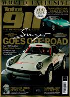 Total 911 Magazine Issue NO 200