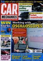 Car Mechanics Magazine Issue JAN 21