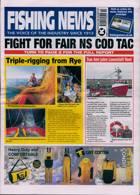 Fishing News Magazine Issue 10/12/2020