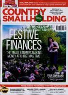 Country Smallholding Magazine Issue DEC 20