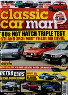 Classic Car Mart Magazine Issue JAN 21