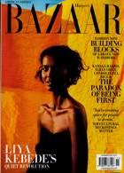 Harpers Bazaar Usa Magazine Issue NOV 20