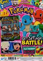 Pokemon Magazine Issue NO 48