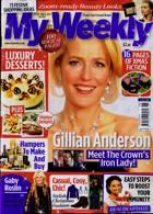 My Weekly Magazine Issue 14/11/2020