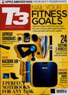 T3 Magazine Issue JAN 21