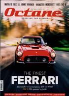Octane Magazine Issue FEB 21