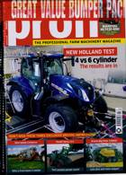 Profi Tractors Magazine Issue JAN 21