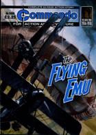 Commando Action Adventure Magazine Issue NO 5385