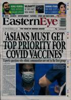 Eastern Eye Magazine Issue 11/12/2020