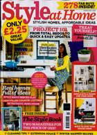 Style At Home Magazine Issue FEB 21