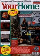 Your Home Magazine Issue DEC 262