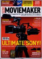 Pro Moviemaker Magazine Issue NOV-DEC