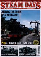 Steam Days Magazine Issue DEC 20