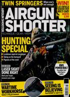 Airgun Shooter Magazine Issue FEB 21