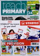 Teach Primary Magazine Issue VOL14/8