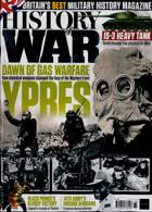 History Of War Magazine Issue NO 89
