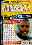 Puzzler Word Search Magazine Issue NO 296