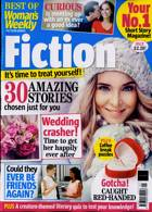 Womans Weekly Fiction Magazine Issue JAN 21