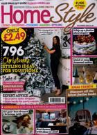 Homestyle Magazine Issue DEC 20