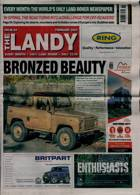 Landy Magazine Issue FEB 21