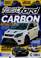 Fast Ford Magazine Issue FEB 21