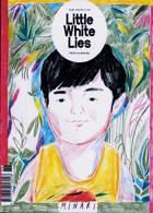 Little White Lies Magazine Issue NO 88