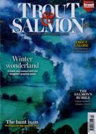 Trout & Salmon Magazine Issue DEC 20