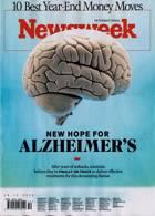 Newsweek Magazine Issue 18/12/2020
