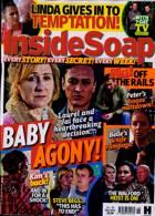 Inside Soap Magazine Issue 10/11/2020