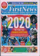First News Magazine Issue NO 758