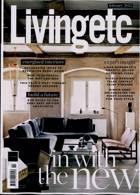Living Etc Magazine Issue FEB 21