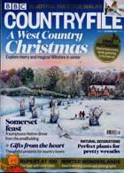 Bbc Countryfile Magazine Issue DEC 20