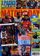 Match Of The Day  Magazine Issue NO 615