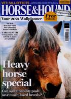 Horse And Hound Magazine Issue 03/12/2020