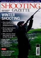 Shooting Gazette Magazine Issue JAN 21