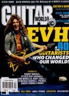 Guitar World Magazine Issue DEC 20