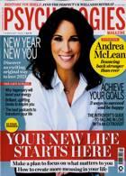 Psychologies Magazine Issue FEB 21