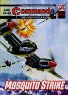 Commando Gold Collection Magazine Issue NO 5384