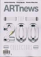 Art News Magazine Issue FALL 20