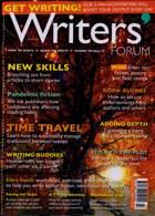 Writers Forum Magazine Issue NO 227