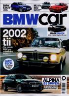 Bmw Car Magazine Issue FEB 21