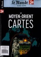 Le Vie Le Monde Hors Serie Magazine Issue 33