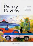 The Poetry Review Magazine Issue 03