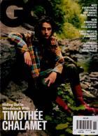 Gq Us Magazine Issue NOV 20