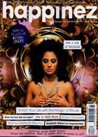 Happinez Magazine Issue NO 23